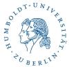 Logo: Siegel der Humboldt Universität zu Berlin (HU)