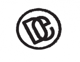 Logo: Biennial of Contemporary Art Association