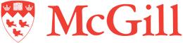 Logo: McGill University