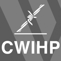 Logo: Cold War International History Project (CWIHP) at the Woodrow Wilson Center