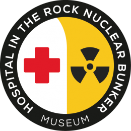 Logo: Hospital in the Rock