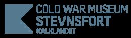 Logo: Cold War Museum Stevnsfort