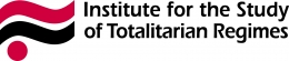 Logo: Institute for the Study of Totalitarian Regimes