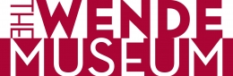 Logo: Wende Museum