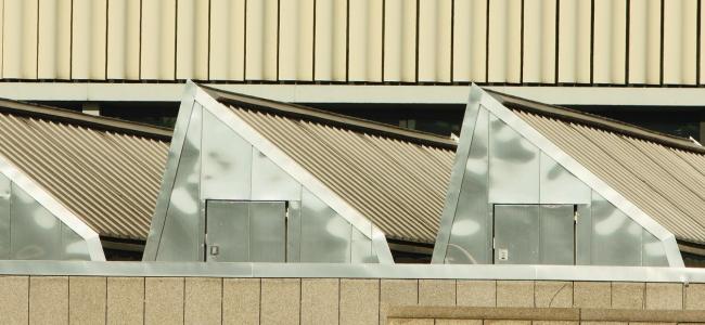Photo: Dach (c) Ibero-Amerikanisches Institut Berlin