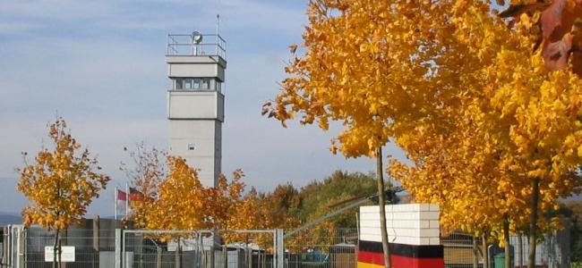 Photo: Herbst (c) Grenzmuseum Schifflersgrund