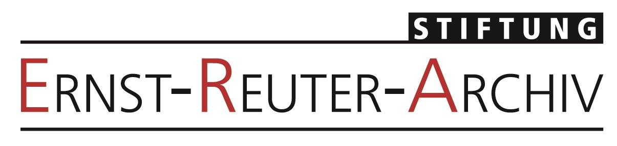 Logo: Stiftung Ernst-Reuter-Archiv
