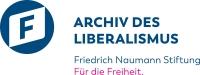 Logo: Archiv des Liberalismus der Friedrich-Naumann-Stiftung