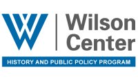 Logo: Wilson Center - History and Public Policy Program
