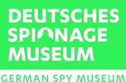 Logo: Deutsches Spionagemuseum