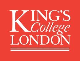 Logo: King's College London (KCL)