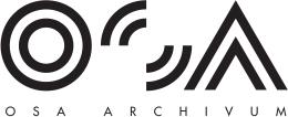 """Attēlu rezultāti vaicājumam """"osa archives logo"""""""