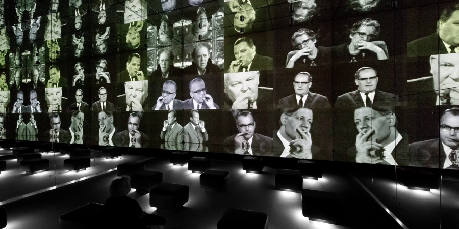 Blick in die Zukunft: Das Museum für Film und Fernsehen/Deutsche Kinemathek Berlin