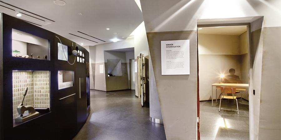 Ddr Museum Berliner Kolleg Kalter Krieg
