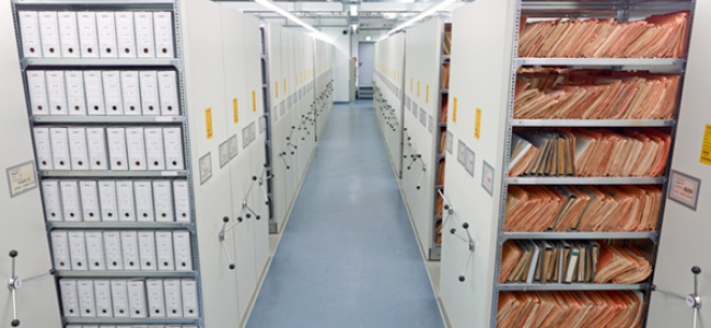 Photo: Archiv des Bundesbeauftragten für die Unterlagen des Ministeriums für Staatssicherheit (BStU) by BStU