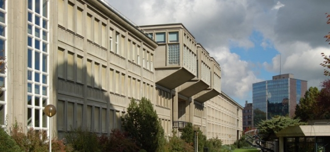 Photo: Aussenansicht (c) Historische Wissenschaften - Zeitgeschichte (Fribourg)